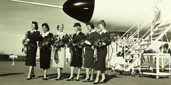 Careers Fundraisers Stewardess