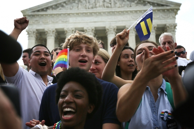 Advancements On Gay Marriage Right - Porn Archive-8451