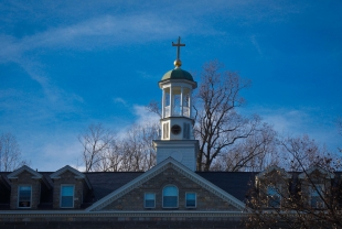 Fallout at Mount St. Mary's Spreads as Scholars Protest Firings