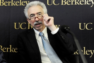 Confronting a 'New Normal,' Berkeley Considers Cuts