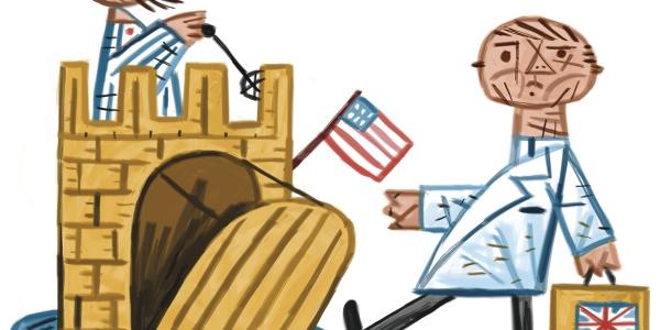 New U.S. Visa Policy Puts Security Too Far Above Scientific Progress