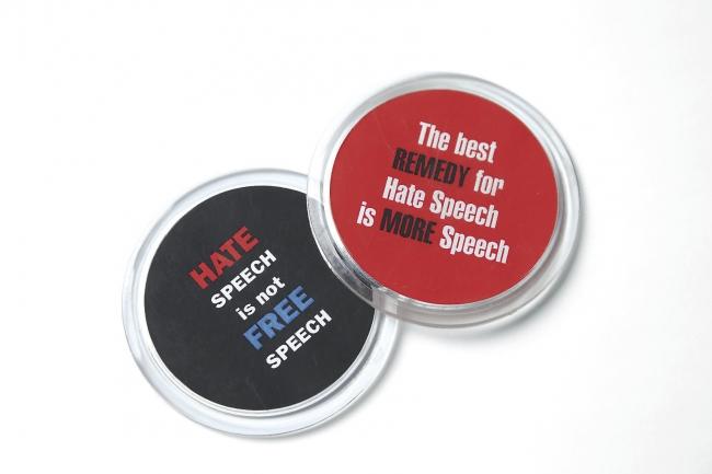 What Students Think About Free Speech
