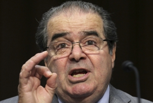 George Mason's Plans to Honor Scalia Spark Protests Over the University's Direction