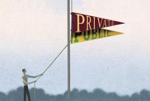 Free the Public Universities