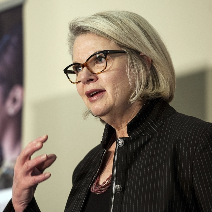 Margaret Spellings Is Caught Between Her State and the Federal Government. Now What?