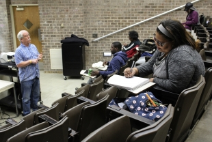 At Chicago State, 'Utter Insecurity' Prevails After Hundreds Are Laid Off