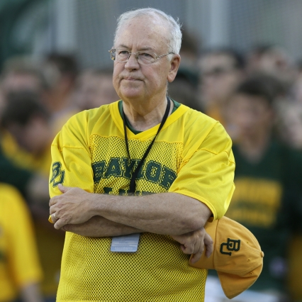 Questions Swirl Amid Reports of Baylor President's Firing
