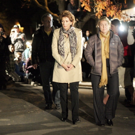 The Slow-Motion Downfall of Linda Katehi