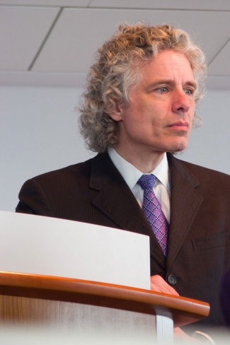 steven pinker academic writing