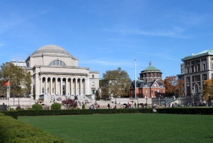 In Victory for Union Efforts, NLRB Rules Columbia U. Grad Students Are Employees