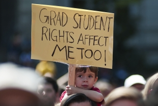 Academic Work Is Labor, Not Romance