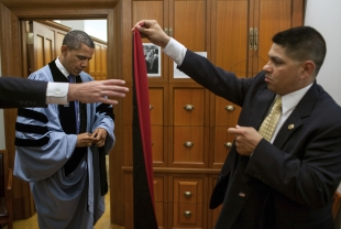 Barack Obama's Imprint on  Higher Education