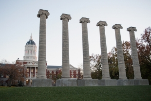Mizzou Incident Rekindles Anger Over Treatment of Black Students