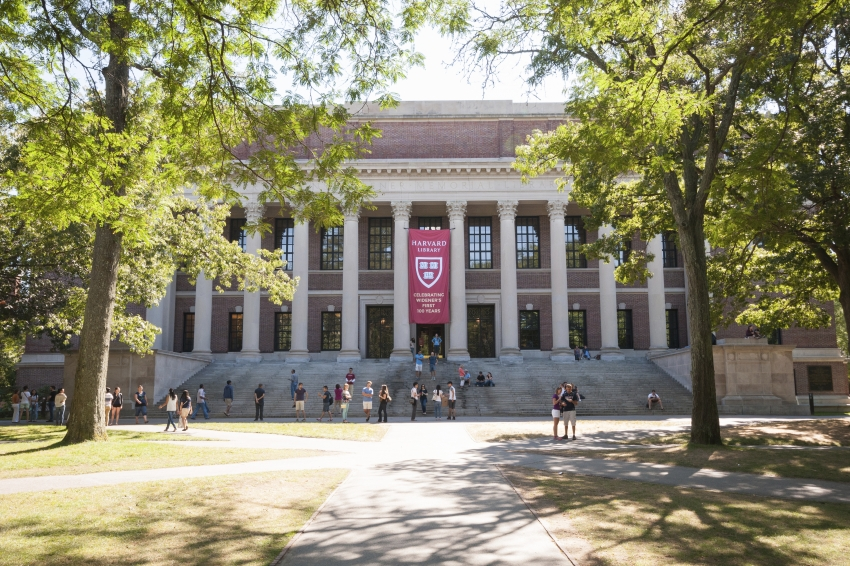 What A Billion Loss Really Means For Harvard And Its Endowment - Where is harvard