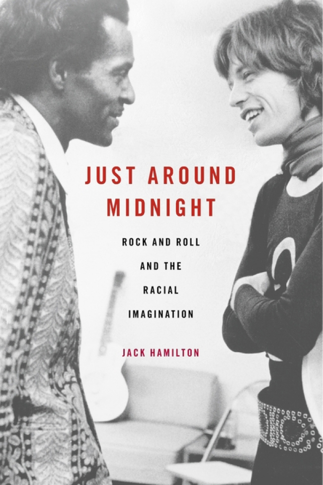 Rock N Roll As Racial Dialogue The Chronicle Of Higher Education