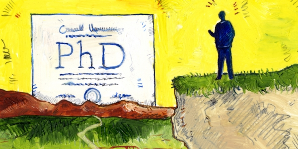 Pursuing PhD Illustration Careers