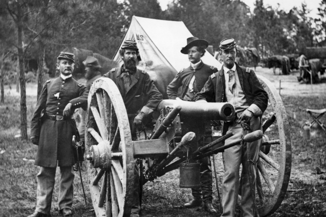 an analysis into the causes of the civil war Civil war and the study of economics i  explosion of research into war's causes and  cross-country analysis of war will benefit from more attention to.