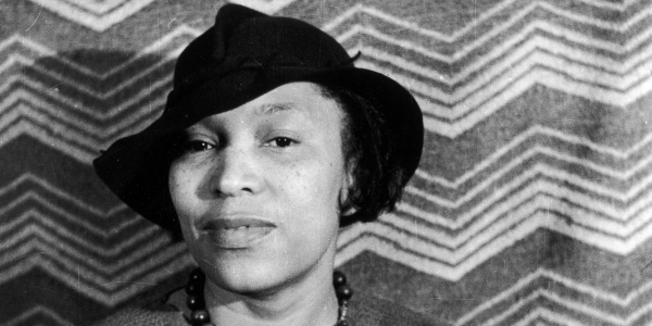 The Newly Complicated Zora Neale Hurston 1