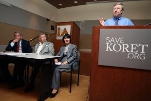 Clash at Koret Foundation Shows Perils of Cloudy Succession Plans