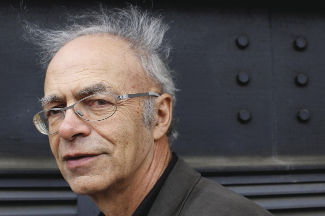 essays on peter singer Peter singer is often described as the world's most influential philosopher he is also one of its most controversial the author of important books such as animal.