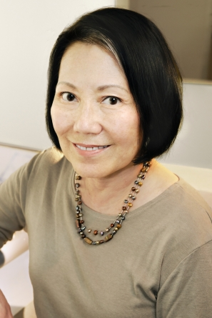 People in Philanthropy: New CEO at Asian-American Grant-Makers Group