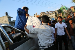 Nonprofits Report Faster and Bigger Response to Nepal Than to Other Recent Disasters