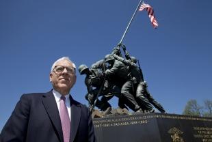 Gifts Roundup: Jewish School Gets $20 Million; $5.4 Million for Iwo Jima Monument