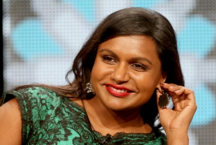 Mindy Kaling Shows Twitter's Power in Celebrity Hands