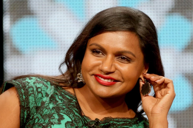 Mindy Project Birthday The Mindy Project