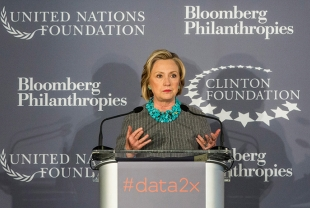 Clinton Foundation and Speaker Fees: What's Appropriate for Nonprofits?