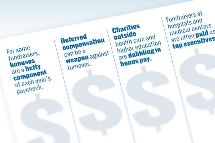 Pay for Performance? 2015 Fundraiser Salary Survey