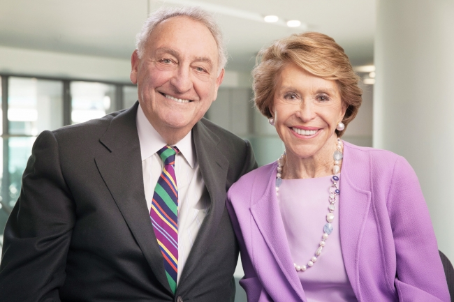 $185 Million Gift Will Create Neuroscience Center at UCSF - The