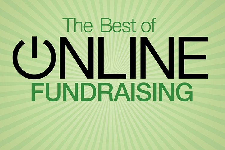 The Best of Online Fundraising 2016