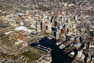 Community Fund Slammed Over Gift to Baltimore Surveillance Program