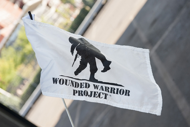 wounded warrior project address for taxes