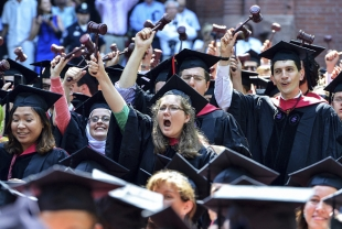Study Details Why College Alumni Don't Give to Alma Maters