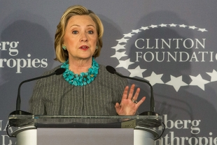Opinion: Clinton Fund Controversy Stems From Americans' Support of Nonprofits Over Government
