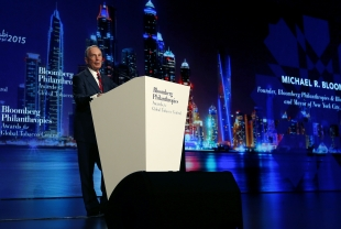 Grants Roundup: Bloomberg Fund Gives $32 Million to Help Urban Leaders