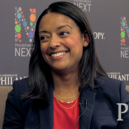 Nonprofit Leader Tiffany Gueye: How an Education Charity Rigorously Measures Results