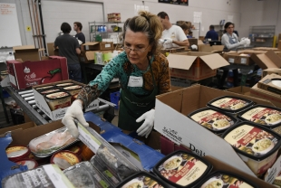 Nonprofits Saw Healthy Growth in the Past Decade