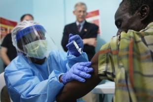 Gates Foundation Pledges $100 Million to Prevent Epidemics