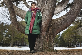 Philanthropist Shows Her Love of Nature by Locking Up Land