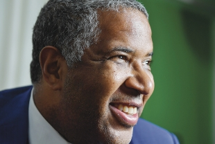 Wealthy Financier Helps Build Momentum for Black Philanthropy