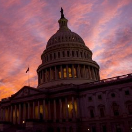 200 Charity Leaders Visit Washington to Push Lawmakers to Keep Tax Write-Offs